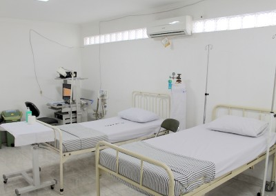 ruang keperawatan
