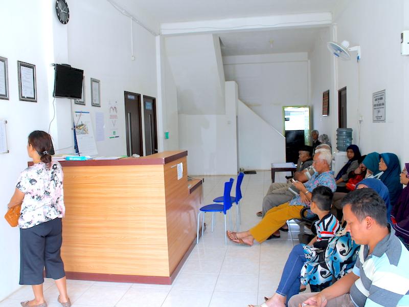 Klinik 3