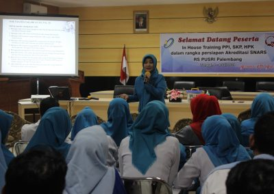 In House Training PPI SKP HPK