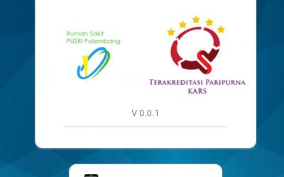 Tutorial Instalasi Aplikasi RS Pusri Palembang